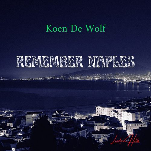 Remember Naples cover